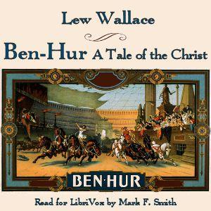 Ben-Hur A Tale of the Christ    Librivox    01C42C