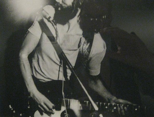 "David Lamelas, ""Rock Star Character Appropriation"" (1974)"