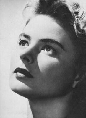 Ingrid Bergman ~ Birth: Aug. 29, 1915 Death: Aug. 29, 1982 Actress. She was an international star of films, television and on the stage. Ingrid Bergman made 50 films in her movie career winning two best Actress Oscars, an Emmy and a Golden Globe Award.  Cause of death: Cancer
