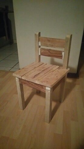 Childrens chair experimental project.a bit of fine tuning and deciding on paint,and then ill be ready to make the table and the rest of the chairs