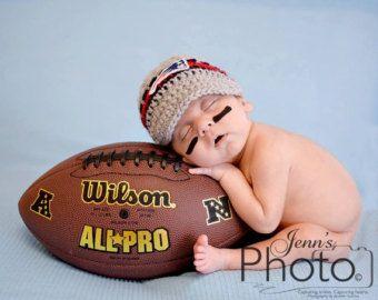 Newborn Photo Prop,New England Patriots,Patriots Hat,Brim Hat,Newsboy Hat,Baby Boy Hat,Football Hat,Pats Hat,Patriots Photo Prop Hat,Boy Hat