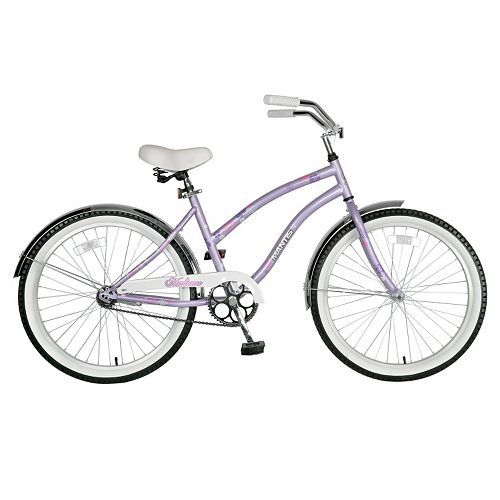Mantis Malana Cruiser 24-in. Bike - Girls