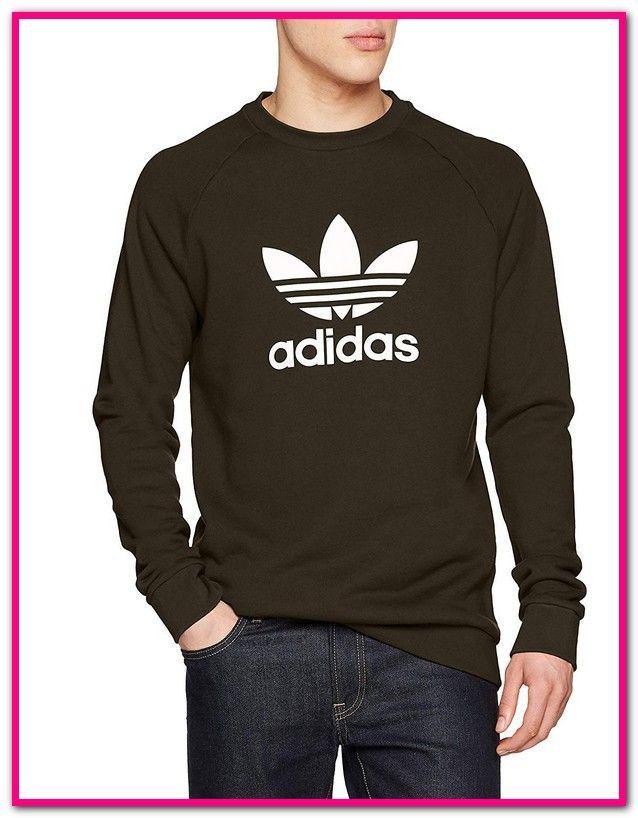 Adidas Sweatshirt Herren Herren Pullover Sweatshirt Herrenpullover