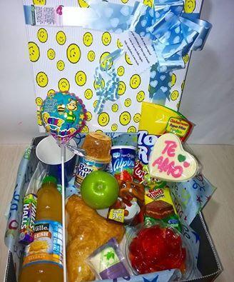 DESAYUNO SORPRESA TE AMO #happydealer#desayunossorpresa#desayunosbogota #regalosbogota #regalospersonalizados#regalossorpresa#regalocumpleaños#aniversario#regaloaniversario Whatsapp 3115893953 o da click http://happydealerco.wix.com/arreglosfrutales — en Torre Colfondos.