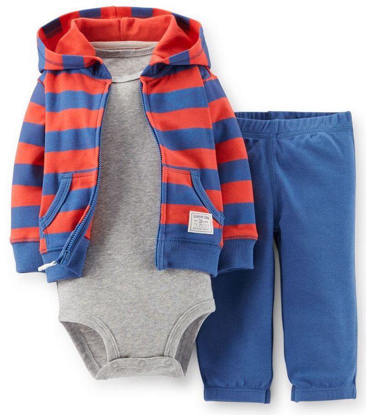 2016 Foshan últimos diseños de fuente de la fábrica de ropa de los niños embroma la ropa 100% algodón de tres piezas de los mamelucos del bebé-imagen-Sets de ropa para bebes-Identificación del producto:60492199430-spanish.alibaba.com