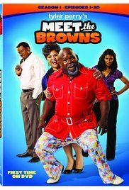 Tyler Perry Meet The Browns Season 3 Download. For Cora Simmons, living at home as a grown adult has its challenges. Especially when you have Mr. Brown as a daddy.