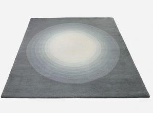 BOLIA dywan SUN 170x240 cm, szary