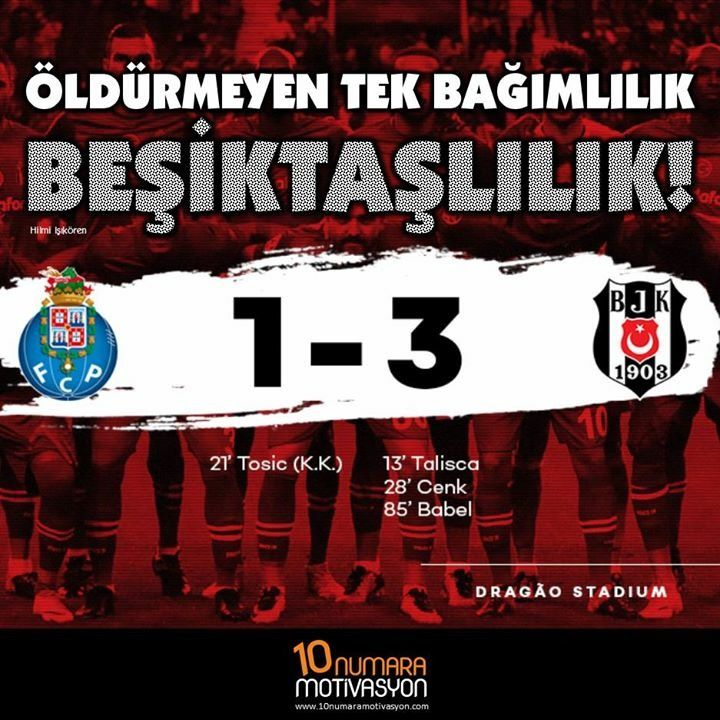 Bağımlılıklar öldürücüdür, biri dışında ⚫️⚪️   #Beşiktaş #EfendiBeşiktaş #Bjk #KaraKartal #SiyahBeyaz #Gururlan #Vefa