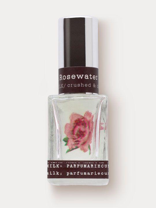 Gin & Rosewater Parfum | TokyoMilk
