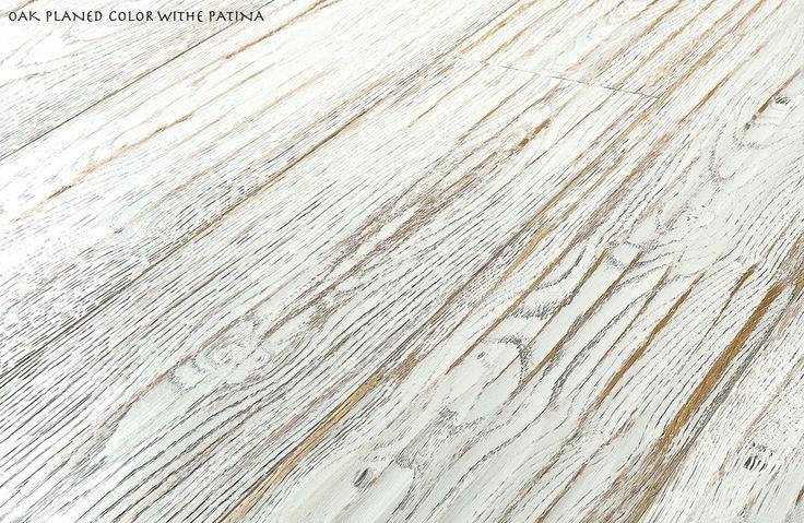 il pavimento in legno: colori e idee | Mazzonetto Wood Floors