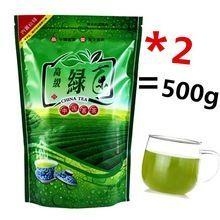 500g Japanese Matcha Green Tea Powder 100% Natural Organic slimming tea green fo