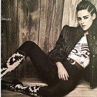 Kristen Stewart's Chanel Ad Campaign Has Leaked On Instagram
