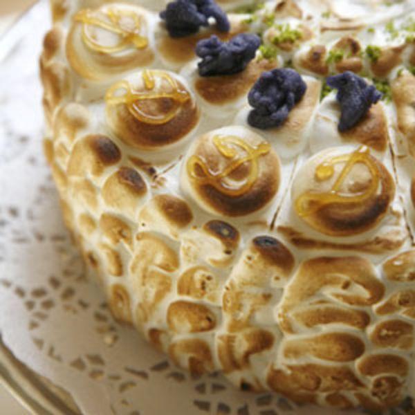 Demel Punch Cake Recipe