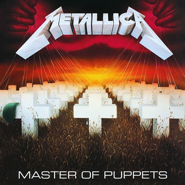 3.3.1986 : Metallica releases their third studio album Master of Puppets.  Recorded at theSweet Silence Studioswith producerFlemming Rasmussen it was the first Metallica album released on a major record label.Master of Puppetswas the band's last album to feature bassistCliff Burton who died in a bus accident in Sweden during the album's promotional tour. The album peaked at number 29 on theBillboard200and became the firstthrash metalalbum to be certifiedplatinum. It was certified 6 platinum…