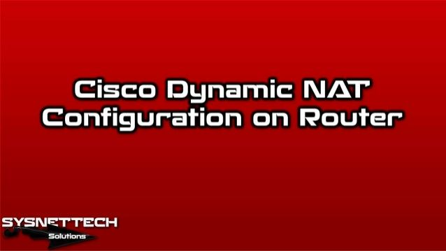 Cisco Dynamic NAT Configuration on Router | Cisco Router NAT ✅     cisco dynamic nat configuration on router,   cisco nat configuration on router,   cisco static nat configuration on router,   cisco router dynamic nat config,   cisco dynamic nat configuration on router,   dynamic nat configuration on a cisco router,   configuration of dynamic nat on cisco router,   dynamic nat configuration in cisco router pdf,   dynamic nat configuration,   dynamic nat,