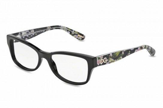 Nouveauté! - Venez découvrir les Lunettes de vue Dolce & Gabbana DG 3204 - 2846 - 53 mm