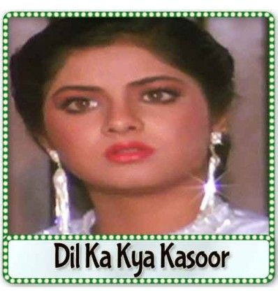 http://hindisongskaraoke.com/all-karaoke/3699-khata-to-jab-ho-dil-ka-kya-kasoor-mp3-format.html  High quality MP3 karaoke track Khata To Jab Ho from Movie Dil Ka Kya Kasoor and is sung by Kumar Sanu, Alka Yagnik and composed by Nadeem-Shravan