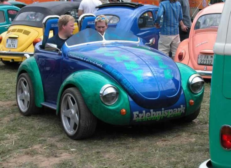 Vw Bug Camper >> 402 best images about Cool VW Shortys on Pinterest | Volkswagen, Buses and Mini bus