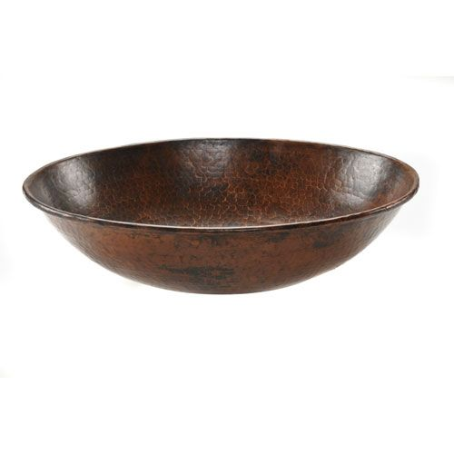 Copper Vessel Sinks Copper Vessel And Hammered Copper On Pinterest