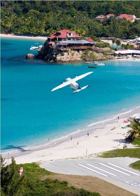 Saint Barth ~ West Indies - Caribbean