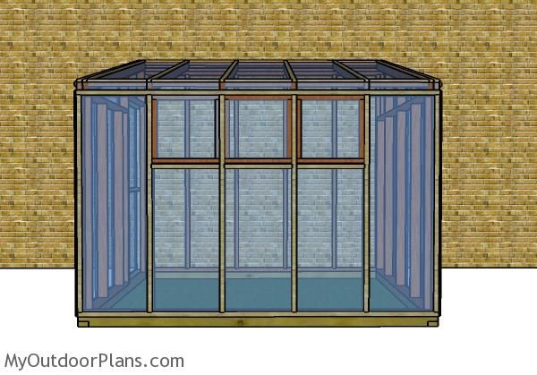 58 best free greenhouse plans images on pinterest greenhouse plans