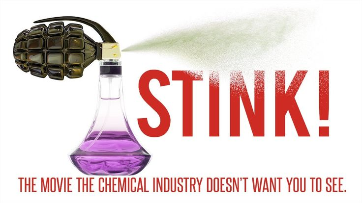 STINK! Documentary Exposes Chemical Cancer in Products