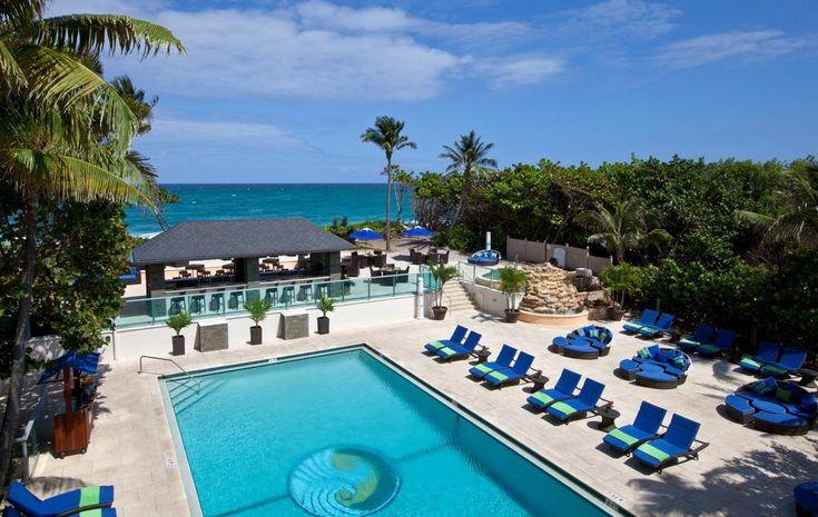 Jupiter Beach Resort, FL - Booking.com