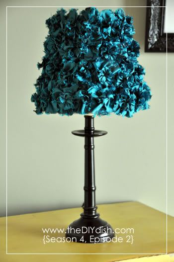 1000 Images About Decor Lamp Shades Amp Tutorials On