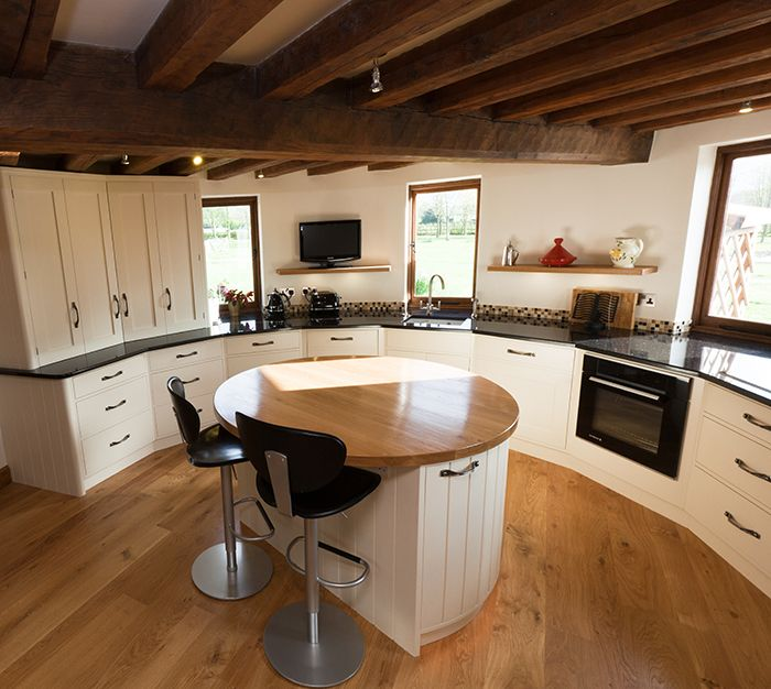 Thoroughly Wood - Bespoke Kitchens