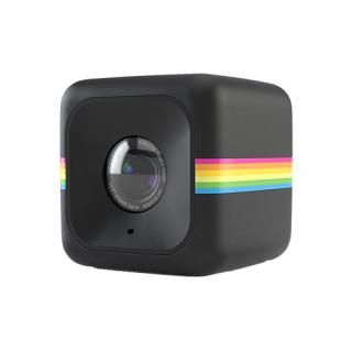 Camera Video Sport Cube Plus HD Negru