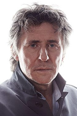 My beloved Gabriel Byrne is getting old, but he's still the most handsome man in the world to me. #Irishmen
