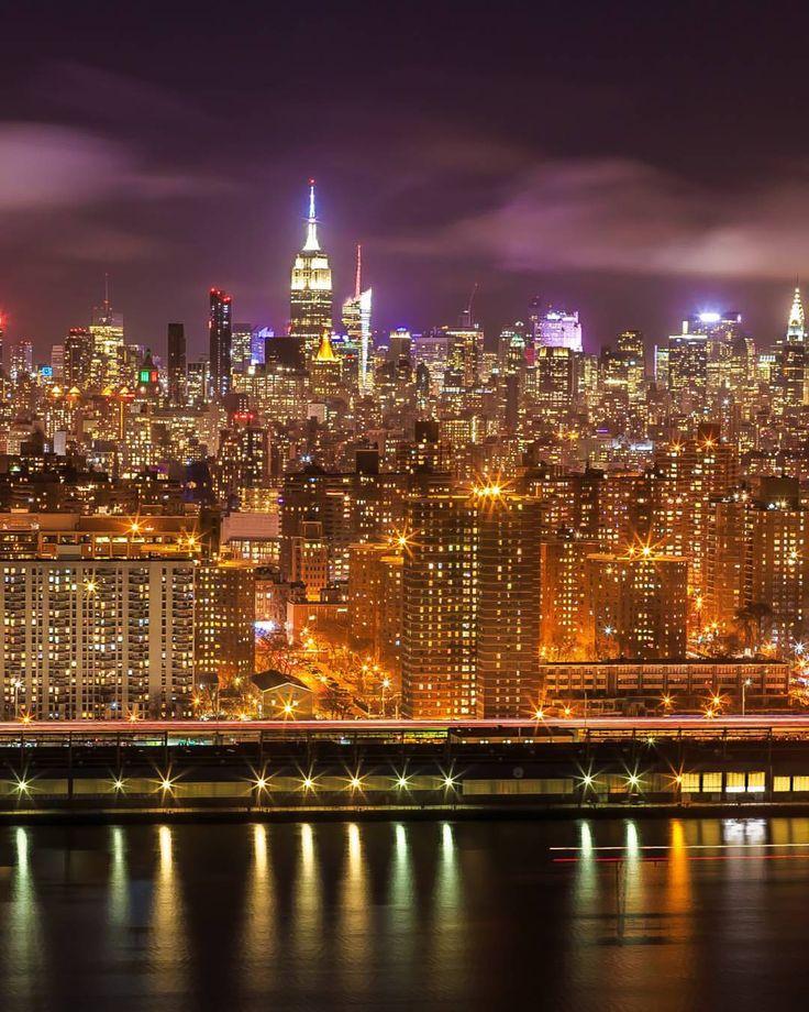 Midtown New York City