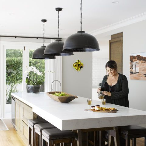 Fabulous A year long renovation transformed this traditional Mt Eden Auckland villa into a contemporary