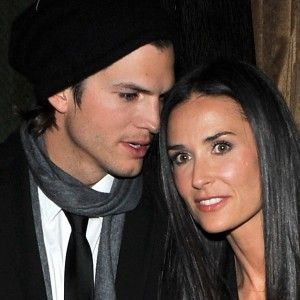 The Real Reason Demi Moore & Ashton Kutcher Got Divorced