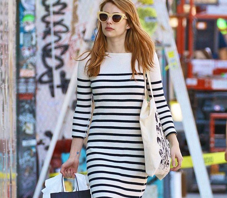 Το Φόρεμα που κολακεύει τις Petite - http://ipop.gr/themata/eimai/forema-pou-kolakevi-tis-petite/