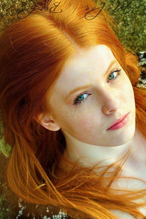 Blonde redhead impure hair-1972