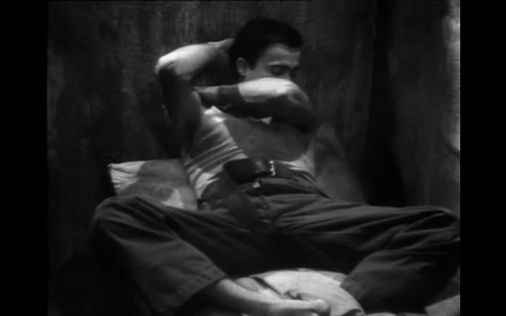 Un Chant D`Amour (Jean Genet, 1950) dvd releases - filesdesert