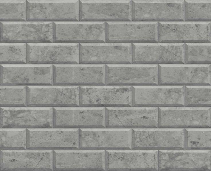 Die besten 25 tapete steinoptik ideen auf pinterest for Bauhaus 3d tapete