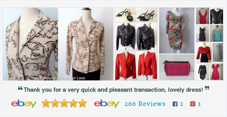 #follow @Your Favourite Brands For Less #store on #eBay!  #womens #fashion #apparel