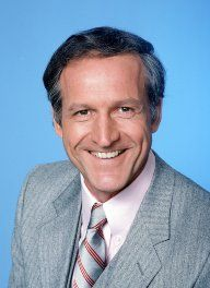 Daniel J Travanti as Capt. Frank Furillo / Hill Street Blues
