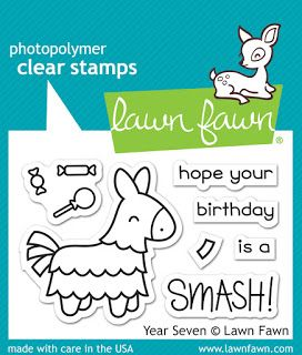 the Lawn Fawn blog: CHA Sneak Week 2017 - Day 1 + giveaway