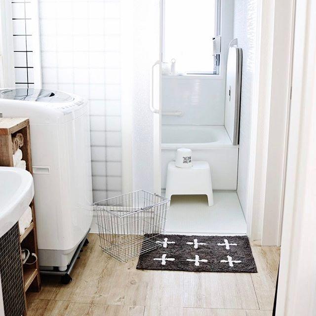 お風呂の浴槽掃除の仕方を動画も含めてご紹介します Sanitary バス