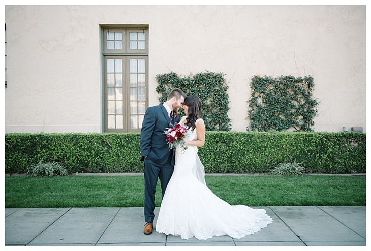 Utah Wedding Photographers | Brooke Bakken BlogEBell Club Wedding | Jen + Josh | Long Beach California Photography