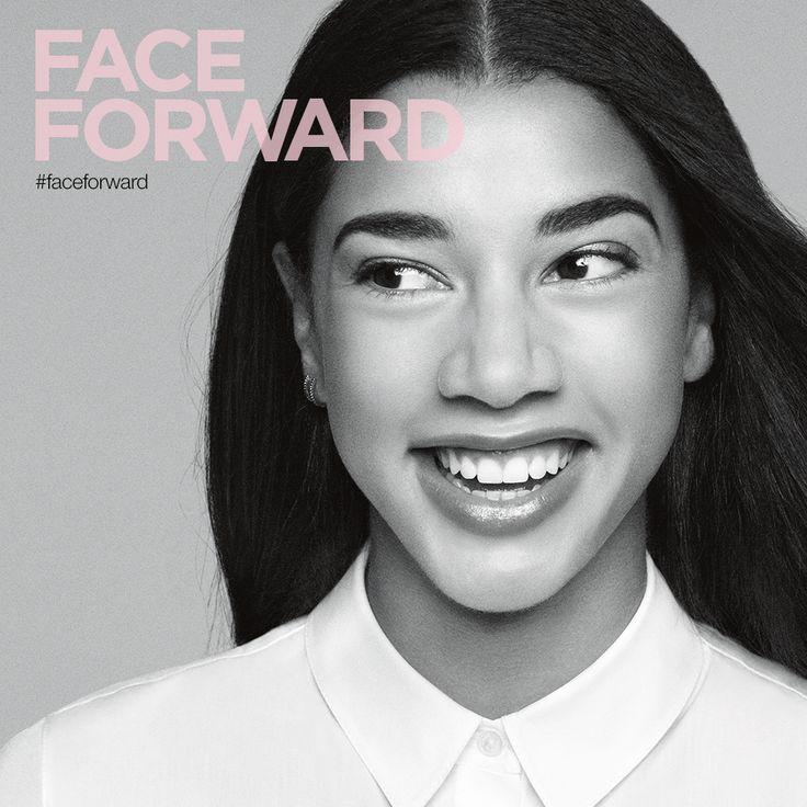 DJ. Model. Entrepreneur. Hannah Bronfman says spin your own story. #faceforward