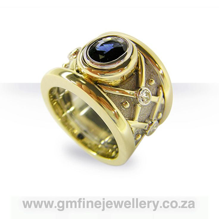 At Gerhard Moolman Fine Jewellery, we understand the key elements of creativity, craftsmanship and quality in designing innovative jewellery.  For any queries please contact: gerhard@gmfinejewellery.co.za.  Visit: www.gmfinejewellery.co.za