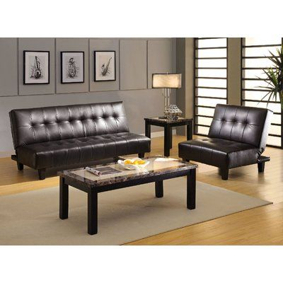 Wantaugh Futon 2 Piece Living Room Set - http://delanico.com/futons/wantaugh-futon-2-piece-living-room-set-759380785/
