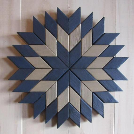 Wood Wall Art Farmhouse Decor Farmhouse Barn Quilt Rustic Etsy Woodprojectswall Wood Wall Art Diy Diy Wood Wall Wood Wall Decor