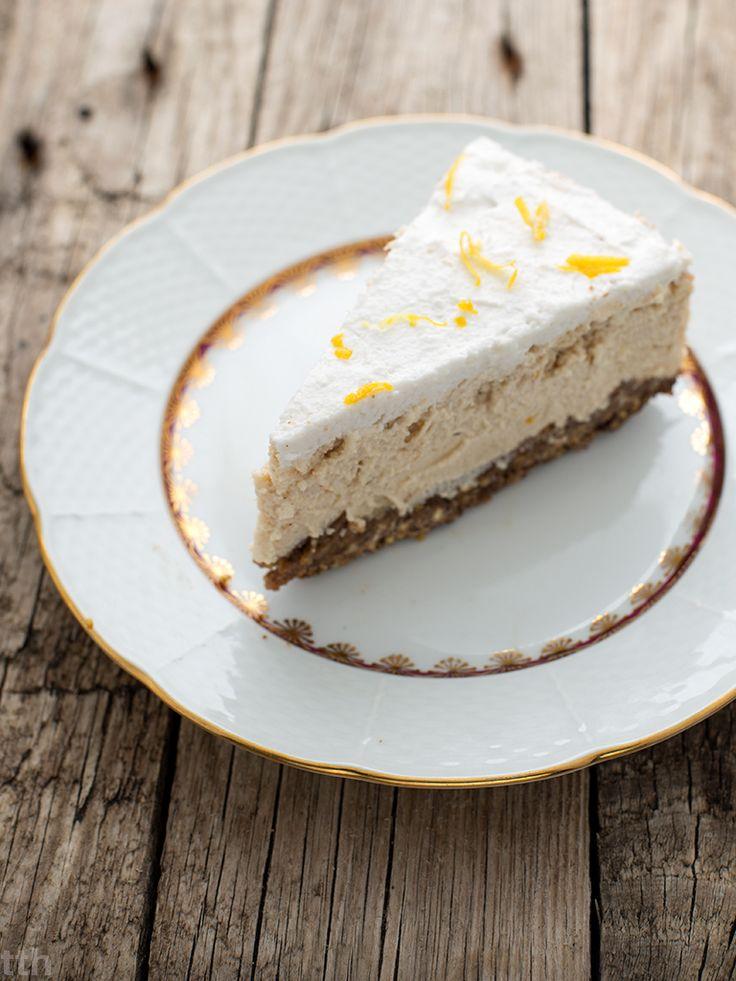 spód do ciasta z surowej kaszy jaglanej i mąki gryczanej
