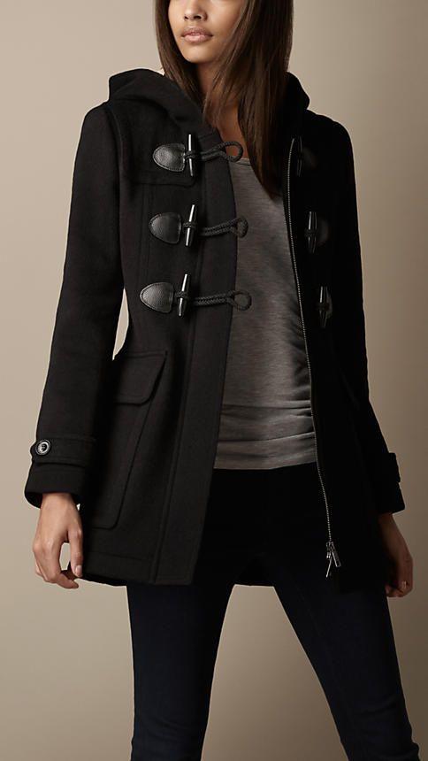54 best Duffle Coats images on Pinterest | Duffle coat, Burberry ...