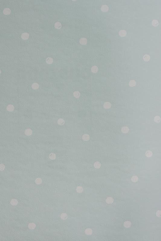 Ons Zelf - With Love art. OZ 7830 Behang met stippen   Heel veel ander Meisjesbehang !   behang koop je online bij Behangexpert